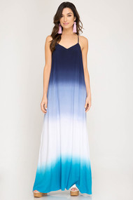 The Dana Maxi Dress