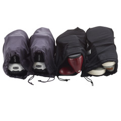 Shoe Covers (2 Pairs)