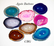Agate Buttons