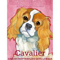 Ursula Dodge Cavalier King Charles
