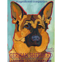 Ursula Dodge German Shepherd