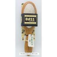 Bass Wire Oval Brush