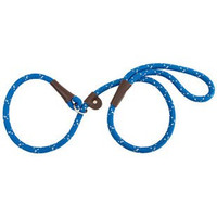 Mendota Night-Viz Slip Lead blue