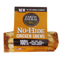 Earth Animal No Hide Chews