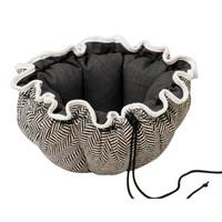Bowsers Buttercup Bed - Herringbone