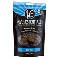 Vital Essentials Beef Dog Treats