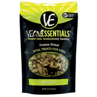 Vital Essentials Beef Tripe Dog Treats