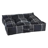 Bowsers Piazza Bed - Greystone Tartan