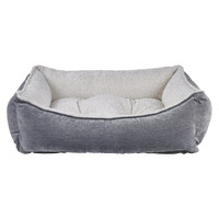 Bowsers Scoop Bed - Pumice