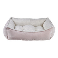 Bowsers Scoop Bed - Blush