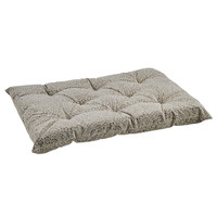 Bowsers Tufted Cushion - Chantilly