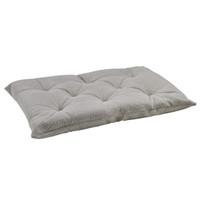 Bowsers Tufted Cushion - Aspen