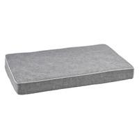 Bowsers Isotonic Memory Foam Mattress - Allumina