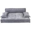 Bowsers Scandinave Pet Sofa - Pumice