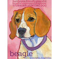 Ursula Dodge Beagle