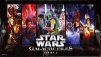 Topps Star Wars Galactic Files Series 2 Hobby Box