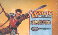 Magic the Gathering Apocalypse Booster Box