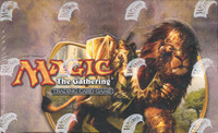 Magic the Gathering Shards of Alara Booster Box