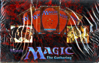 Magic the Gathering 4th Fourth Edition Core Booster Box