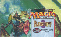 Magic the Gathering Planeshift Booster Box
