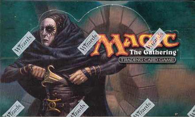 Magic the Gathering 8th Edition Core Booster Box