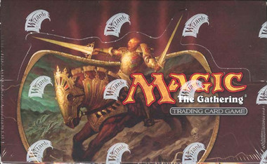 Magic the Gathering Alara Reborn Booster Box