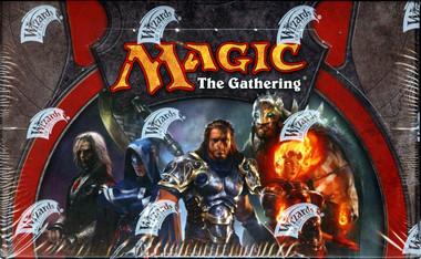 Magic the Gathering 2012 Core Set M12 Booster Box