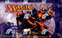 Magic the Gathering Journey Into NYX Booster Box