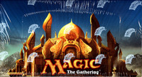 Magic the Gathering Modern Masters 2013 Booster Box