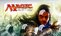 Magic the Gathering Battle For Zendikar Booster Box