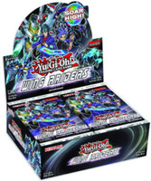 Yugioh Wing Raiders 1st Edition Booster Box