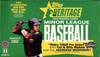 2013 Topps Heritage Minor League Ed Baseball Hobby Box