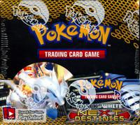 Pokemon B&W Next Destinies Booster Box