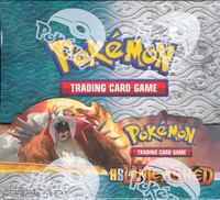Pokemon H/S Unleashed Booster Box
