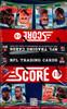 2013 Score Football Box
