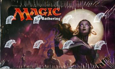 Magic the Gathering Eldritch Moon Booster Box