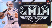 2016 Panini Gala Football Hobby Box