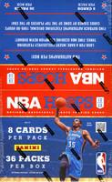 2012/13 Panini NBA Hoops Basketball Hobby Box