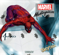 2016 Upper Deck Marvel Masterpieces Hobby Box featuring Joe Jusko