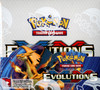 Pokemon XY Evolution Booster Box