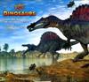 2015 Upper Deck Dinosaurs Hobby Box