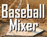 Baseball Mixer