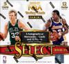 2016/17 Panini Select Basketball Hobby Box