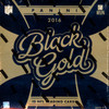 2016 Panini Black Gold Football Hobby Box