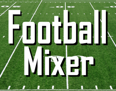 Football Mixer