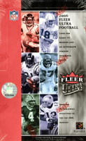 2006 Fleer Ultra Football Hobby Box
