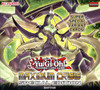 Yugioh Maximum Crisis Special Edition Box