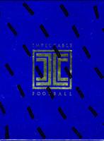 2017 Panini Impeccable Football 3 Box Case