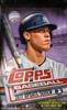 2017 Topps Update Series Baseball Hobby Box