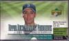 2001 Upper Deck Prospect Premieres Baseball Hobby Box